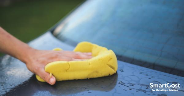 วิธีดูแลรักษารถยนต์หลังเคลือบแก้ว